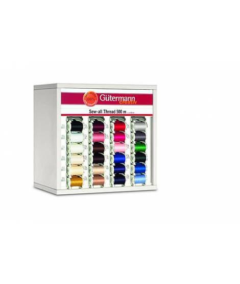 MUEBLE EXPOSITOR GUTERMANN 500 m SVK A 40/16