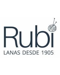 Lanas Rubí